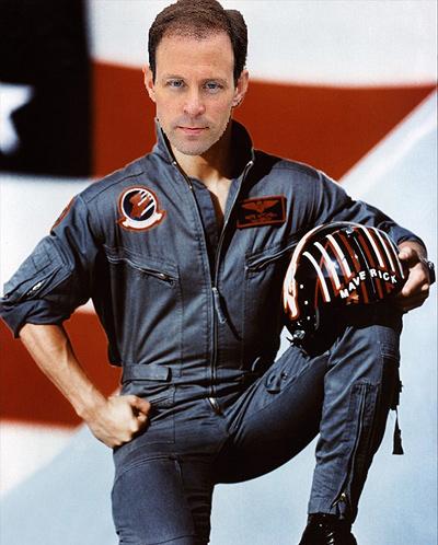 Top Gun Brad