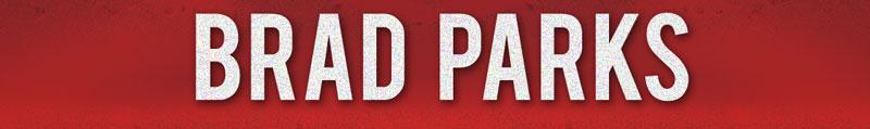 Brad Parks newsletter