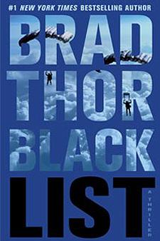 Brad Thor's Black List