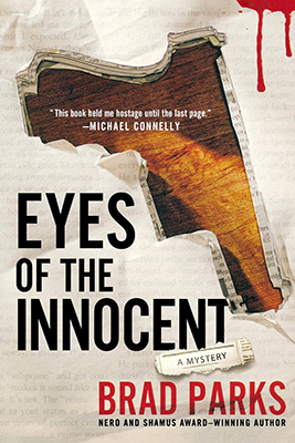 Brad Parks: Eyes of the Innocent