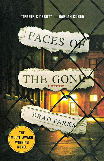 Brad Parks: Faces of the Gone