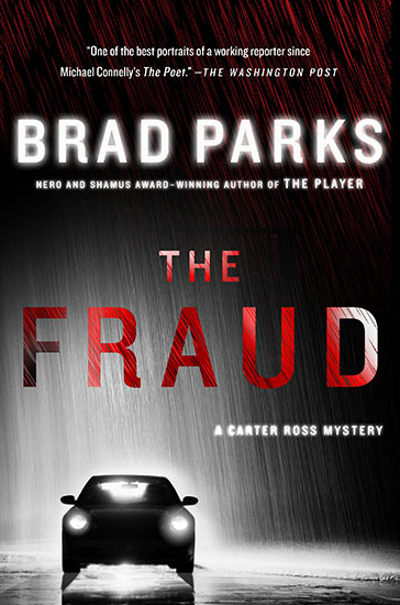 Brad Parks: The Fraud