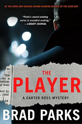 Brad Parks: The Player