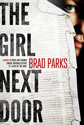 Brad Parks: The Girl Next Door