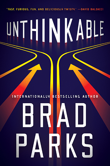 Brad Parks: Interference