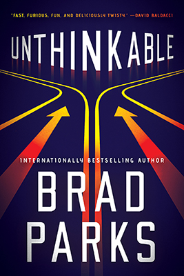 Brad Parks: Interference
